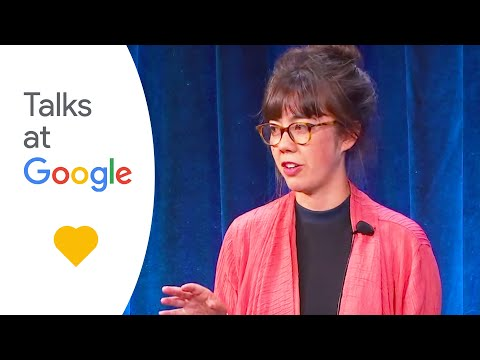 """Jenny Odell: """"How to Do Nothing: Resisting the Attention Economy""""   Talks at Google"""