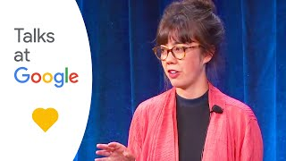 """Jenny Odell: """"How to Do Nothing: Resisting the Attention Economy"""" 