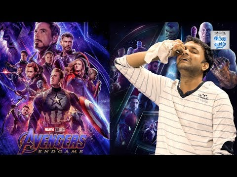 Avengers: Endgame review | Robert Downey. Jr | Chris Evans | SPOILER FREE | Selfie review