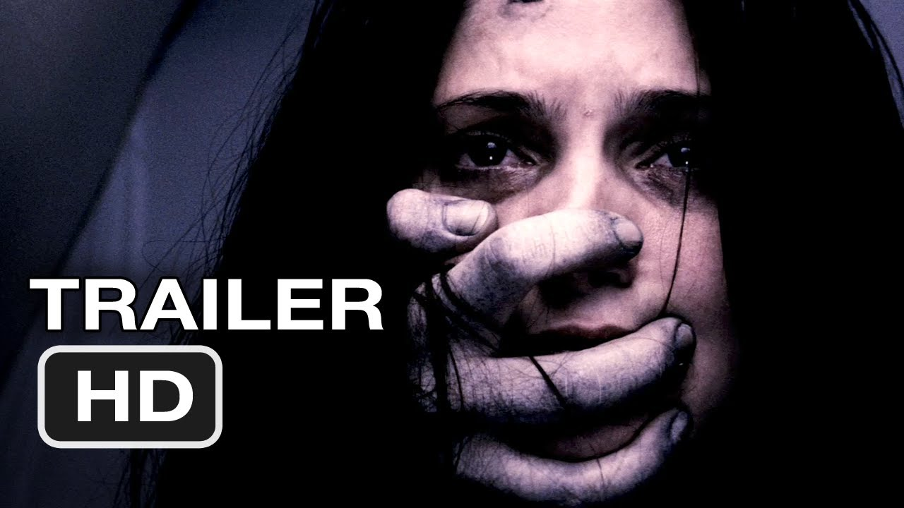 The Apparition Official Trailer 1 2012 Ashley Greene