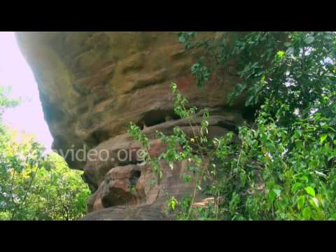 Bhimbetka Rock Shelter 15