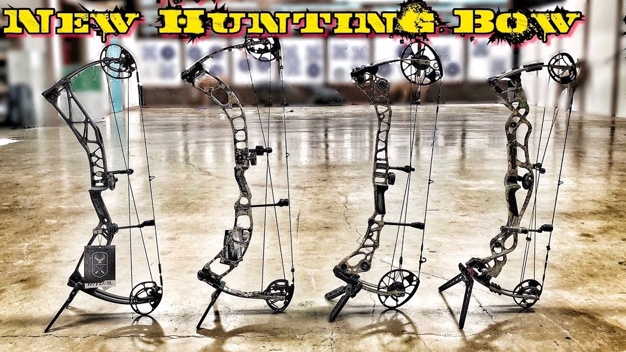 most-powerful-bow-i-have-ever-shot-best-hunting-bow-for-2018