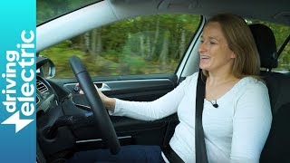 How to drive an electric car - DrivingElectric