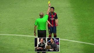 Pro Evolution Soccer 2015 - Multiplayer-Gameplay: So unterscheiden sich die PC- und PS4-Version