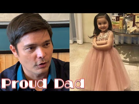 Dingdong Dantes proud dad after Zia Dantes was named one ...