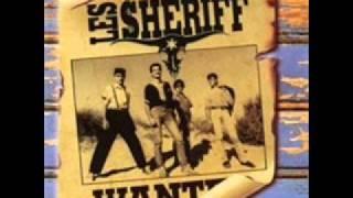Les sheriffs - A la poubelle.wmv