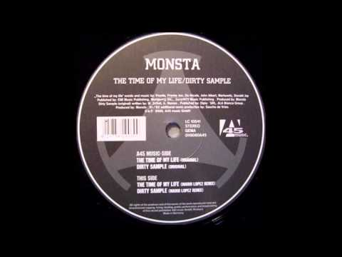 Monsta - The Time Of My Life (Mario Lopez Remix)