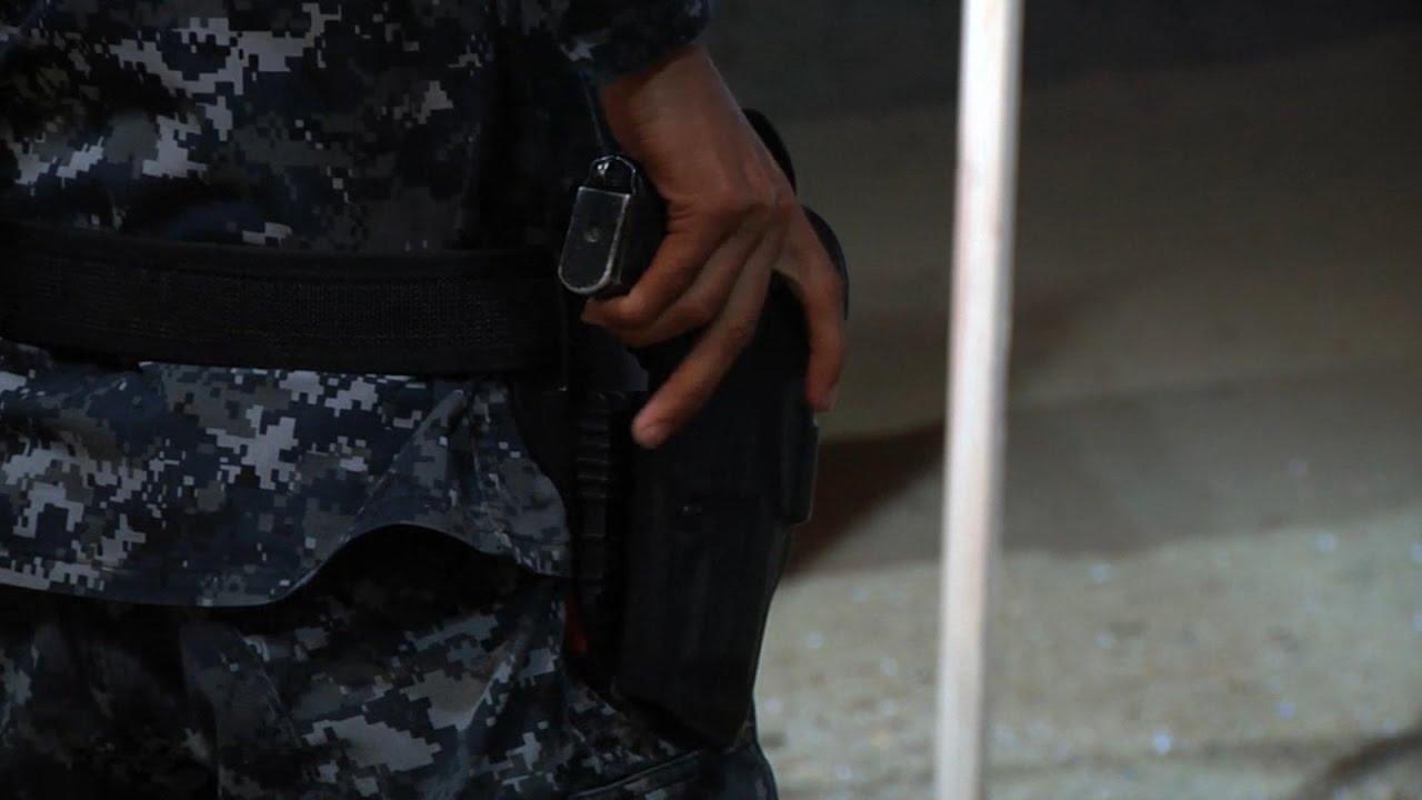Sasebo Security Force