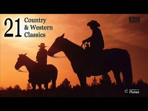 Enganchados Música Country Country Western Classics Best Of Country Music Youtube