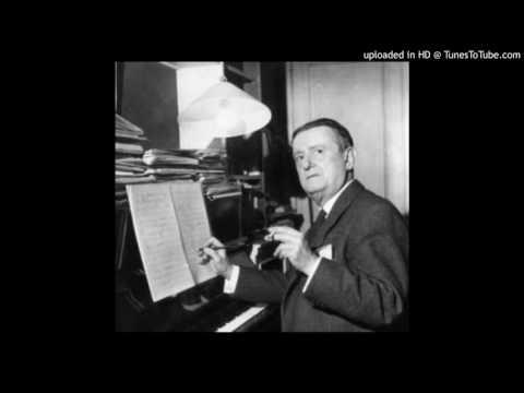 Bonjour Tristesse Film Theme pour Accordion (Georges Auric)