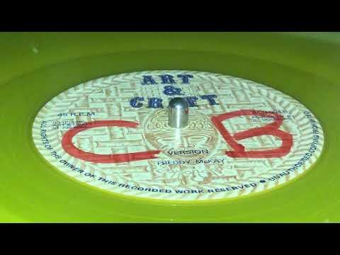 Version (FREDDY McKay ~ A Love Like Mine, B Side)