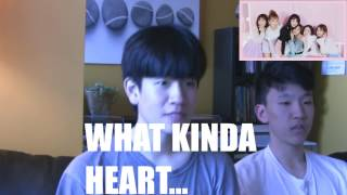 Apink(에이핑크) - ALWAYS MV REACTION [SOO CUTE!!!]