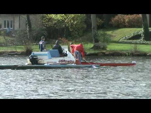 Sam Stitt Fall Speed Order Pre-Race Flip