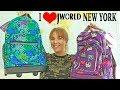 Download I ❤️ JWORLD NEW YORK | Backpack Review