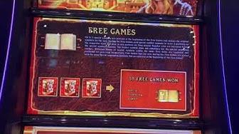 "Temple of Gold ""book or Ra"" £5 max bet bonus first press express!"