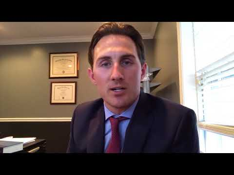 PI Attorney Brendan Flanagan Testimonial