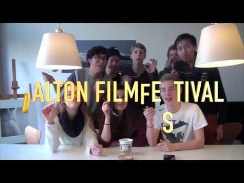 Dalton Filmfestival promo 2016