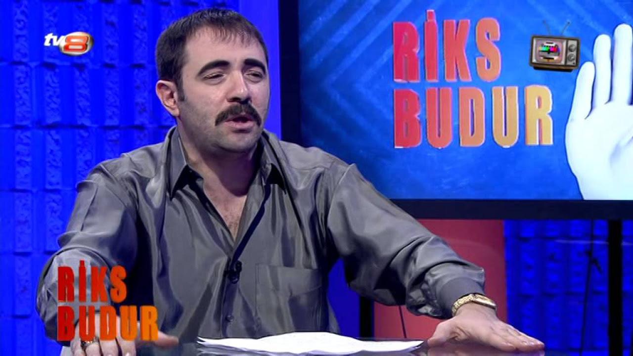 ÖTV2 RİKS BUDUR (MAZLUM KUZEY) BÖLÜM 17