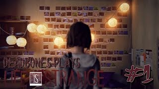 Life Is Strange; Episode 5: Polarized #1