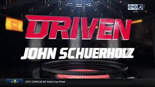 Atlanta Braves' John Schuerholz: 2017 Baseball Hall of Fame inductee
