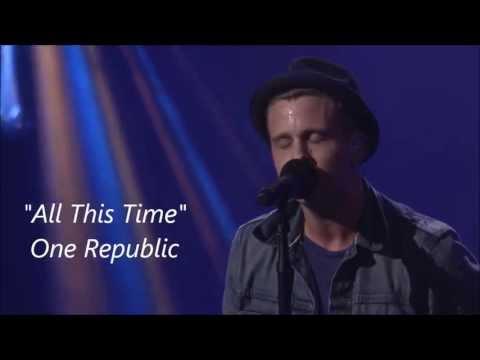 All This Time - One Republic (sub. español) en vivo