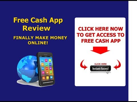 Free Cash App Review - Does Nathan Grant's Free Cash App Work Or Is It A Scam? Find Out Here ...