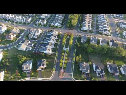 Dominion Valley Country Club - Haymarket, Virginia
