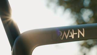 URWAHN Bikes - Gravel - Directors Cut