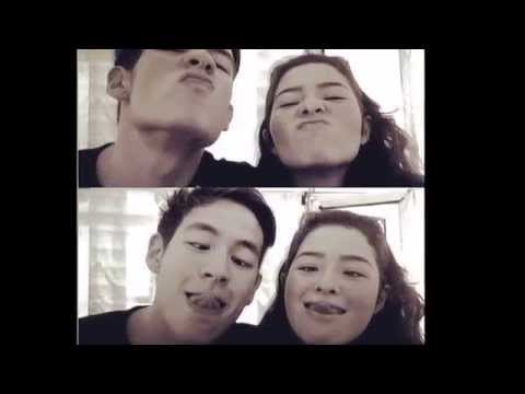 Andi Eigenmann and Jake Ejercito Moments
