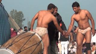 Ramana Kaithal - Heavyweight match-2