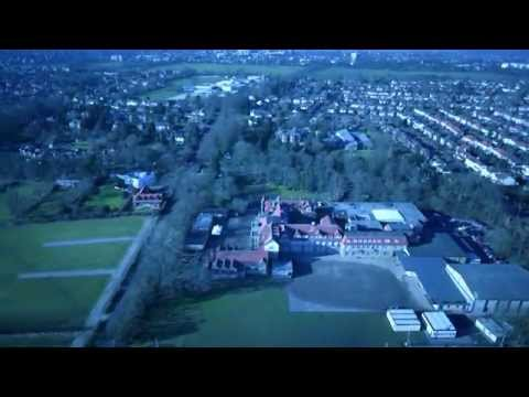 Introduction To The St Aidan's And St John Fisher Associated Sixth Form - Spring 2015