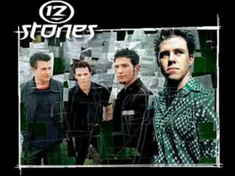 12 Stones Welcome To The End Lyrics - lyricsowl.com