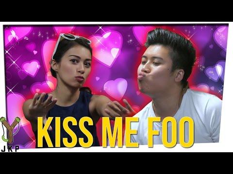 Mafia | KISS ME OR MAFIA!