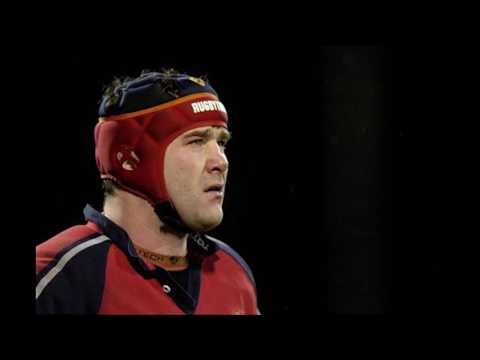 Donal Lenihan tells of how 250 people turned up to organise Anthony Foley's funeral.
