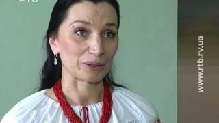 Олена Медведєва описала Рівненщину від А до Я і видала у формі букваря