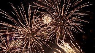 Edinburgh's Fireworks 2017 - Hogmanay Live: New Year's Eve 2016 - BBC One Scotland