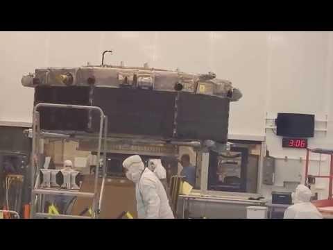 NASA Goddard Space Flight Center - MMS s/c