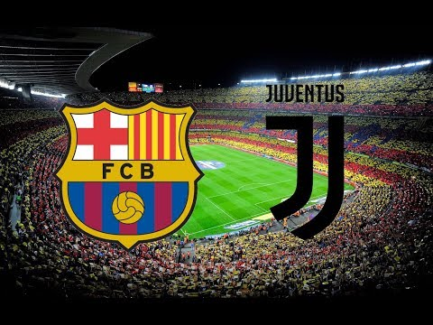 Barcelona vs Juventus, Champions League Group Stage 2017 - Match Preview