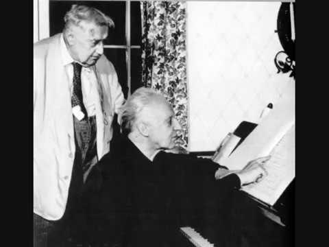 Vaughan Williams: Symphony No. 4 - Stokowski / NBC Symphony (1st mvt.)