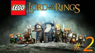 LEGO The Lord of the Rings. Лего Властелин колец. #2