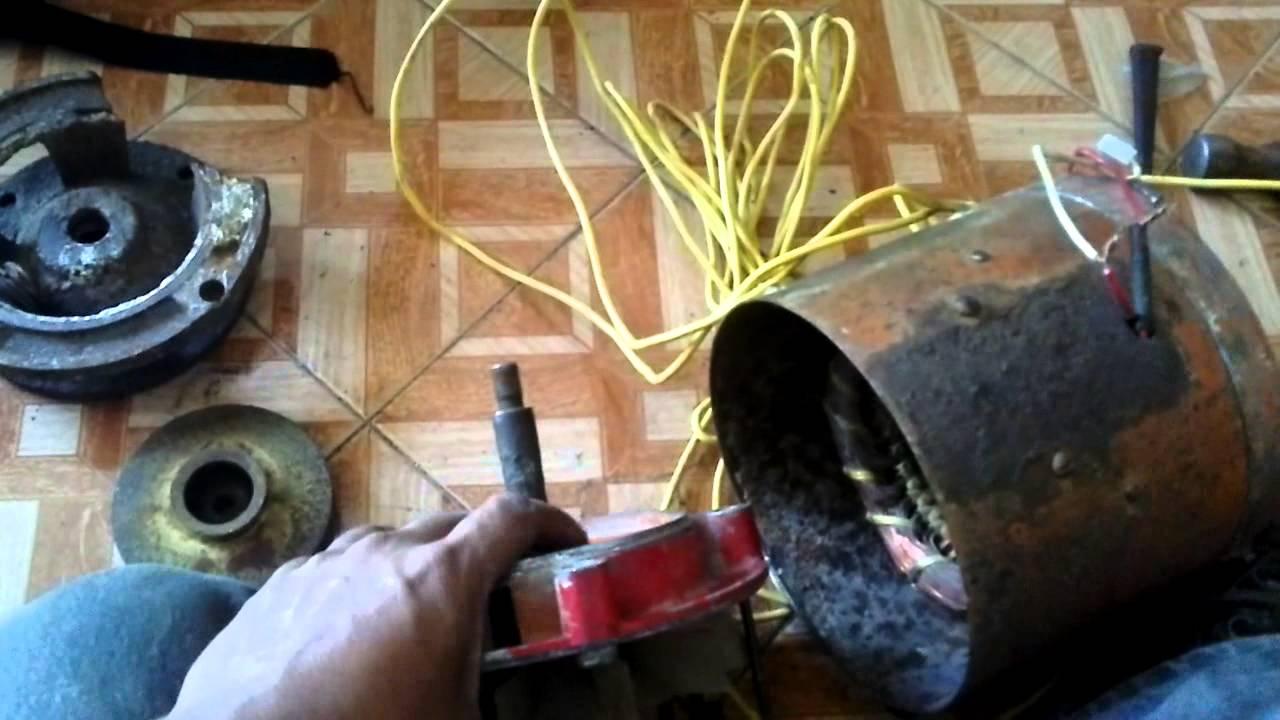 Bomba de agua reparaci n youtube - Bombas de agua ...