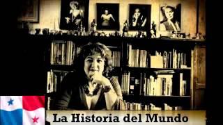 Diana Uribe - Historia de Panama - Cap. 07 Problemas para construir el canal