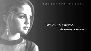 The Heart Wants What It Wants - Traducción al Español