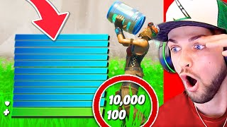 *NEW* Fortnite GLITCHES that BREAK THE GAME!