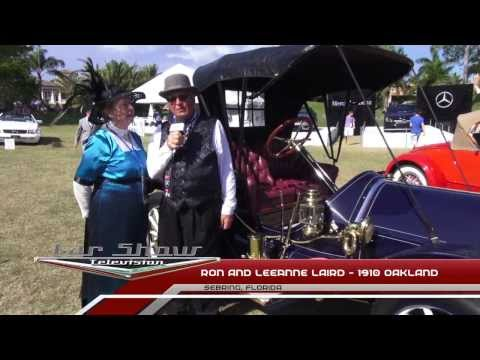 1910 Oakland - Car Show TV