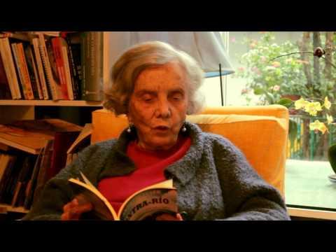 Entrevista con Elena Poniatowska Amor por Jorge Vega