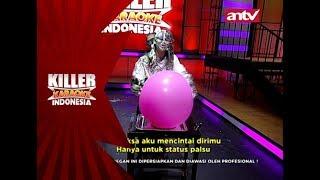 Suara Maya buat Danang nggak bisa move on! – Killer Karaoke Indonesia