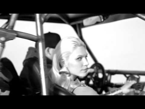 Aline Weber for Vogue Italia | Directed by Greg Kadel