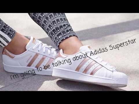 Adidas Superstar 2017