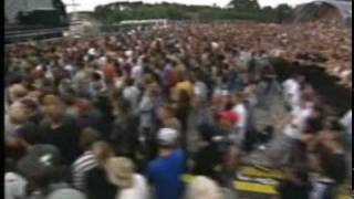 Beck - The new pollution [Live@Bizarre Festival 2000]